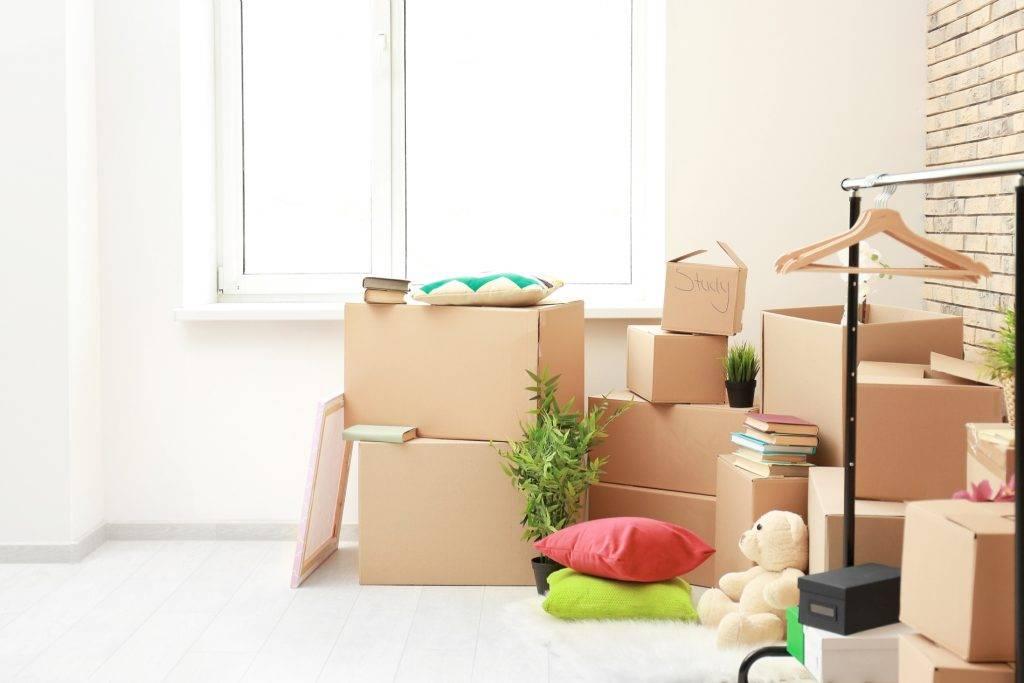stěhování bytů Topstěhování